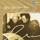 Tchaikovsky/Mendelssohn: Violin Concertos/Itzhak Perlman/Philadelphia Orchestra/Eugene Ormandy/London Symphony Orchestra/André Previn
