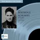 Schubert: 25 Lieder/Ian Bostridge