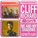 Me And My Shadows/Listen To Cliff/Cliff Richard & The Shadows