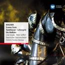 Wagner-Szenen [Tannhäuser · Lohengrin · Die Walküre]/Julia Varady/Peter Seiffert/Chor des Bayerischen Rundfunks/Dietrich Fischer-Dieskau/Bayerisches Staatsorchester