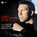 Grieg & Schumann: Piano Concertos/Leif Ove Andsnes