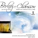 Berlioz: Les Nuits D'Été - Chausson: Poème de l'amour et de la Mer/Françoise Pollet/Armin Jordan/Orchestre Philharmonique de Monte Carlo