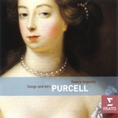 Purcell: Songs and Airs/Nancy Argenta