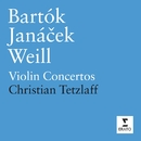Violin Works/Christian Tetzlaff