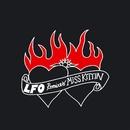 LFO For Kittin/Miss Kittin