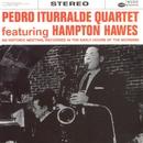 Pedro Itturalde Quartet Featuring Hampton Hawes/Pedro Iturralde