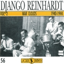 War Clouds Vol 2 1940 -1944/Django Reinhardt