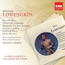 Wagner: Lohengrin/Rudolf Kempe