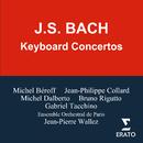 Bach: Keyboard Concertos/Jean-Pierre Wallez