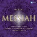 Handel: Messiah/Choir of King's College, Cambridge