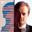 Berg, Stravinsky & Ravel: Violin Concertos/Frank Peter Zimmermann/Radio-Sinfonieorchester Stuttgart/Gianluigi Gelmetti