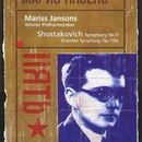 Shostakovich: Symphony No.5 etc/Mariss Jansons/Wiener Philharmoniker