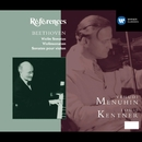 Beethoven:The 10 Violin Sonatas/Yehudi Menuhin/Louis Kentner