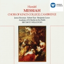 Handel - Messiah/Choir of King's College, Cambridge/Sir David Willcocks