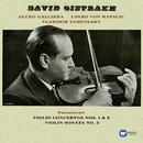 Prokofiev: Violin Concertos/David Oistrakh