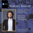 Samuel Ramey sings Opera Arias/Samuel Ramey/Chor des Bayerischen Rundfunks/Jacques Delacôte/Muenchner Rundfunkorchester