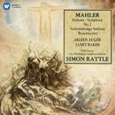 Mahler: Symphony No.2 'Resurrection'/Sir Simon Rattle