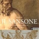 Ferrari - Il Sansome/Solo Songs/Il Complesso Barocco/Alan Curtis