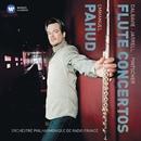 Dalbavie, Jarrell & Pintshcer: Flute Concertos/Emmanuel Pahud