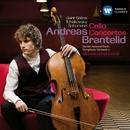 Debut: Andreas Brantelid/Andreas Brantelid