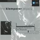 Brahms: Symphony No.1, Tragic Overture & Alto Rhapsody/Otto Klemperer