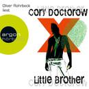 Little Brother (Gekürzte Fassung)/Cory Doctorow