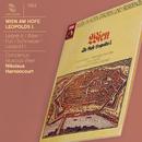 Wien Am Hofe Leopolds I/Nikolaus Harnoncourt/Jeanne Deroubaix/Concentus Musicus Wien