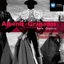 Granados: Goyescas & Albeniz: Iberia/Aldo Ciccolini
