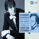 Schubert: Piano Sonatas/Scherzi/Christian Zacharias