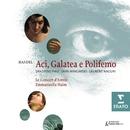 Handel:Aci, Galatea e Polifemo/Sandrine Piau/Sara Mingardo/Laurent Naouri/Le Concert d`Astrée/Emmanuelle Haïm
