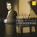 Mozart: Piano Concertos Nos. 17 & 20/Piotr Anderszewski/Scottish Chamber Orchestra