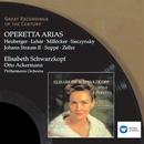 Schwarzkopf Sings Operetta/Elisabeth Schwarzkopf/Philharmonia Orchestra/Otto Ackermann