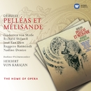 Debussy: Pelléas et Mélisande/Herbert von Karajan