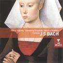 Bach: Cantatas/Nancy Argenta/Ensemble Sonnerie/Monica Huggett
