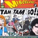 Miscelanea/Tam Tam Go!