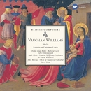 Vaughan Williams Hodie/Sir David Willcocks/Bach Choir/London Symphony Orchestra