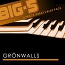 Big-5 : Grönwalls/Grönwalls