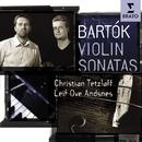 Bartók: Violin Sonatas Nos 1, 2 & Sonata for Solo Violin/Christian Tetzlaff