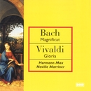 Bach: Magnificat BWV243/Vivaldi: Gloria RV589/Bach: Magnificat BWV243/Vivaldi: Gloria RV589