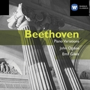 Beethoven: Piano Variations/John Ogdon/Emil Gilels