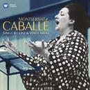 Montserrat Caballé Sings Bellini & Verdi Arias/Montserrat Caballé