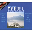 The Magic Of Manuel And The Music Of The Mountains/Manuel & The Music Of The Mountains