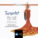 Puccini - Turandot/Francesco Molinari Pradelli
