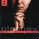 Scriabin: 24 Preludes - Sonatas 4 and 10/Mikhail Pletnev