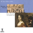 Purcell - Birthday Odes for Queen Mary/Norma Burrowes/James Bowman/Charles Brett/Robert Lloyd/Early Music Consort of London/David Munrow