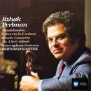 Violin Concertos - Mendelssohn & Bruch/Itzhak Perlman/Bernard Haitink