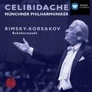 Rimsky Korsakov: Scheherazade/Sergiu Celibidache