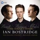 The Three Baroque Tenors [digital exclusive] (digital exclusive)/Ian Bostridge