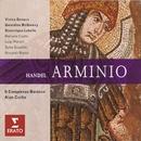 Handel - Arminio/Soloists/Il Complesso Barocco/Alan Curtis