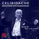 Bach: Mass in B Minor/Sergiu Celibidache